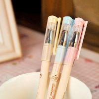 定制高品质魔术中性笔 可擦拭中性笔水笔 练字笔 创意韩国文具