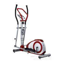 艾威品牌BE7800椭圆磁控健身车漫步机家用健身器材自行车实体销售