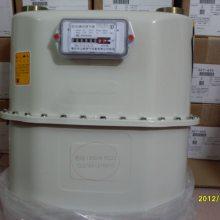 ELSTER燃气表BK-G16膜式燃气表埃尔斯特ELSTER BK-G40燃气表