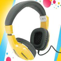特价重低音欧凡X5电脑耳麦头戴式电竞游戏耳机 有线电脑语音麦克