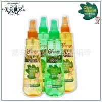 揭东雪美化妆品上新 有机橄榄油精华180ml金银花蛇胆儿童花露水