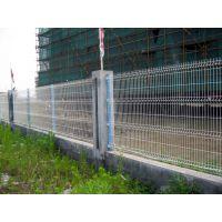 景区围栏 围地护栏网 浸塑双边丝绿地防护网 河南厂家直销 可施工安装 10年质保