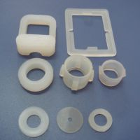 硅胶医用密封圈生产及模具定制 橡胶密封件加工定制