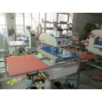 气动热转印机 双工位烫画机 气动压烫机 全自动烫画机 压烫机