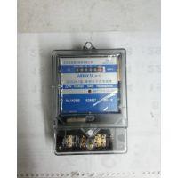 杭州华立仪表 DDS28 3-12A 单相电能表/总表/电度表、出租屋火表