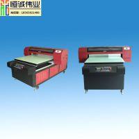 深圳万能打印机平面和立体浮雕色彩印机凹凸效果uv打印机