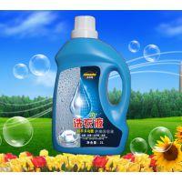 各种规格袋桶洗衣液 无磷浓缩洗衣液 2L洁百度全效洗衣液厂家批发