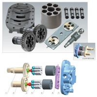 Promotion for HPV091 (EX200-2/3) hydraulic piston pump parts