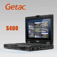 强固式笔记本电脑#GETAC野外作业S400工业便携车载酷睿I7神基14寸