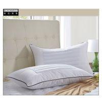 罗莱家纺枕芯批发 床上用品 全棉保健枕芯荞麦枕头决明子枕芯包邮