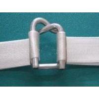 供应无锡供应柔性纤维打包带/优质尼龙打包带/进口25mm柔性打包带
