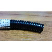 阻燃尼龙塑料波纹管 电线护套 PA波纹软管