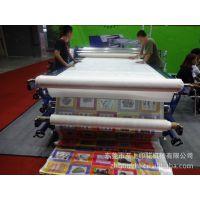 东莞至上直销高品质滚筒热升华转印机,滚筒印花机