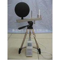 工业环境检测设备  WBGT-2006型黑球湿球温度计