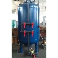 KQ-CFILTER 碳钢高温硫化衬胶防腐 活性炭过滤器