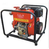 JBC5.0/8.6柴油动力消防泵|11马力手抬机动消防泵湖北厂家