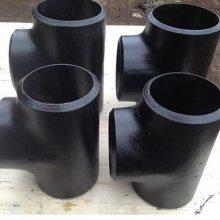 供应16Mn无缝三通 合金钢三通厂家报价 16Mn属于什么材质