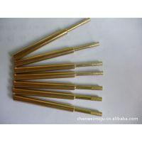 供应金色CBN磨棒 镀钛氮化硼磨棒厂家