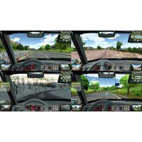 模拟驾驶软件新手学车软件模拟器系统