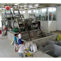 供应山东复混肥生产设备|BB肥配料设备|冲施肥生产线