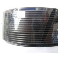 普天天纪电缆 纯铜编织低压电力电缆ZR-RVVP 4*0.5