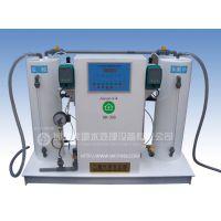 本溪市二氧化氯发生器HXF-50全自动二氧化氯发生器供应