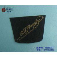 供应皮标加工厂 服装皮标加工厂 杭州服装皮标加工厂