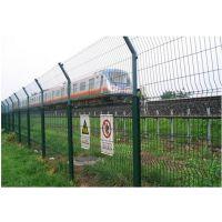 供应花园栏,电焊网,隔离网,山东批量地址小区护栏网/隔离栅
