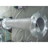 宜隆大型列管式静态混合反应器
