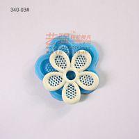 艺强YQYM一鸣 新品DIY烘焙模具软硅胶翻糖蕾丝模花边模 厂家直销
