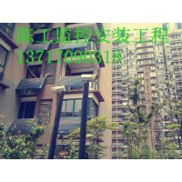 龙华布吉海康威视监控系统集成安装深圳小区大厦海康监控