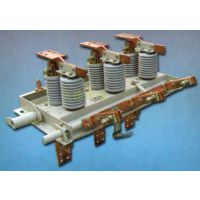 GN30-12户内旋转式隔离开关