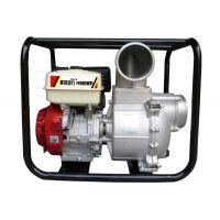 4寸抽水机水泵|悍莎汽油水泵|小型汽油抽水机便携式