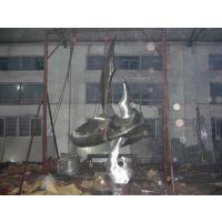 大型不锈钢雕塑 城市景观雕塑