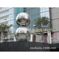 供应苏州城市园林装饰雕塑大型景观不锈钢雕塑大型黄铜葫芦雕塑