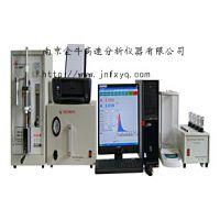 金牛红外碳硫仪,金属元素分析仪,不锈钢材料分析专用仪器JN-HWB