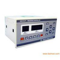 称重配料包装控制一体的智能仪表XK3110-P