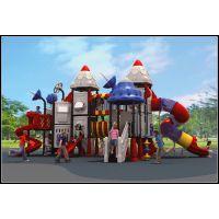 广州市专业生产户外大型儿童组合滑滑梯厂家 幼儿园室外大型玩具
