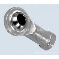 304材质不锈钢杆端关节轴承:M10*1.5 耐腐蚀杆端关节轴承系列