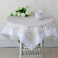 直销 高档桌布台布圆桌桌布有多款尺寸可选