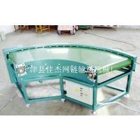 供应皮带输送机/PVC带输送机/餐具分拣输送机
