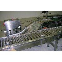 供应石家庄电子电器生产线-无动力滚筒输送机