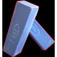 供应不锈钢产品抛光专用环保蜡 蓝蜡 紫蜡 高档抛光蜡