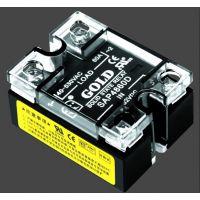 【美国固特旗舰店】单相固态继电器 SAP40100D 适用于注塑机行业