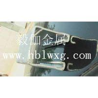 供应热镀锌C型钢,Z型钢,U型钢种类齐全,电话18331772616