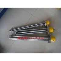 直销外螺纹电热管 带防水垫片 厂价出售JXC-D067丝扣加热管