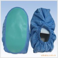 厂家定制】防静电软底鞋、防静电布鞋套、防静电高筒鞋、软底鞋套