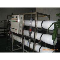 供应各种原水处理设备:反渗透设备、离子交换设备、软化水设备等