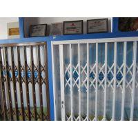 合肥购买彩钢锌合金铝合金拉闸推拉防盗窗如何选择