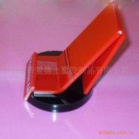 手机托亚克力|电子产品展示托|红色托|绿色|透明色|生产定做厂